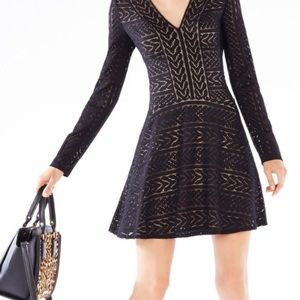 BCBG Kinley Dress